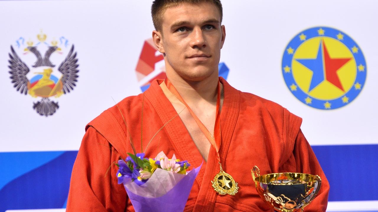 Россиянин Немков оказался в больнице после защиты чемпионского титула Bellator