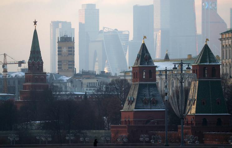 В Fitch заявили, что суверенный рейтинг России устойчив к последним санкциям США