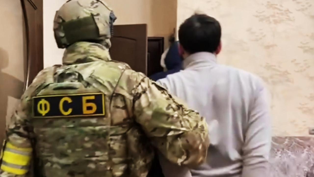 ФСБ раскрыла интересы задержанного украинского консула