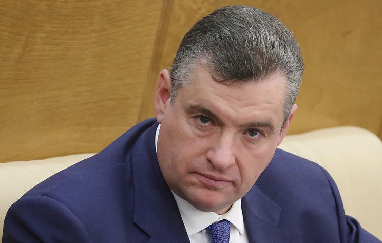 Слуцкий: высылая дипломатов РФ власти Чехии идут в русле русофобского фарватера США