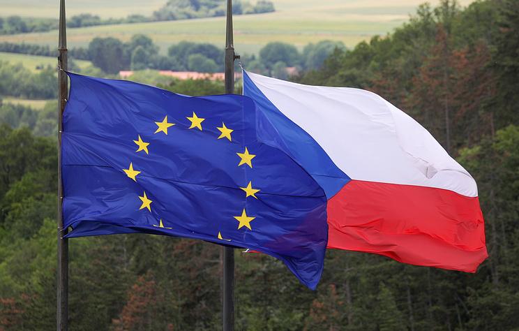 Полиция Чехии объявила в розыск граждан России Петрова и Боширова