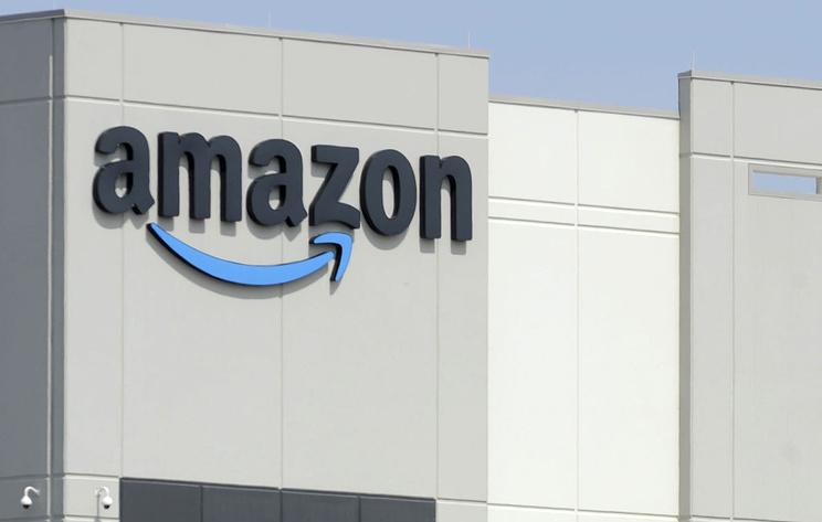 """Bloomberg: Amazon отменила выход игры по """"Властелину колец"""""""