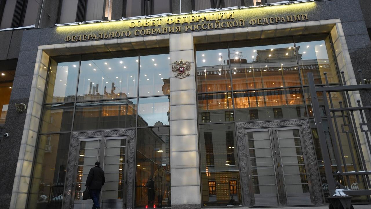 В Совфеде дали Госдепу США совет по поводу ответа на российские контрсанкции