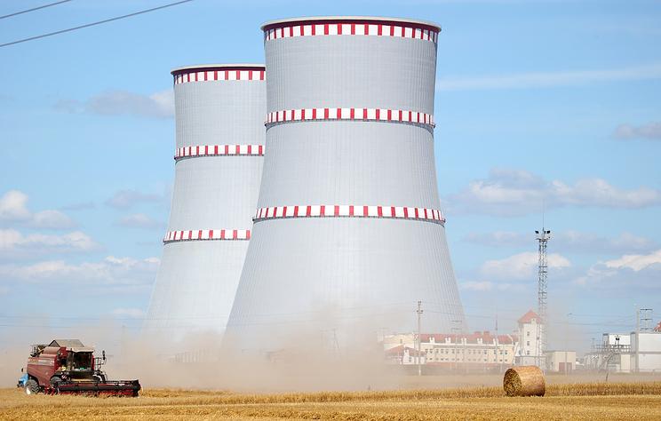 Вице-премьер Чехии допустил отказ от участия России в тендере на достройку АЭС