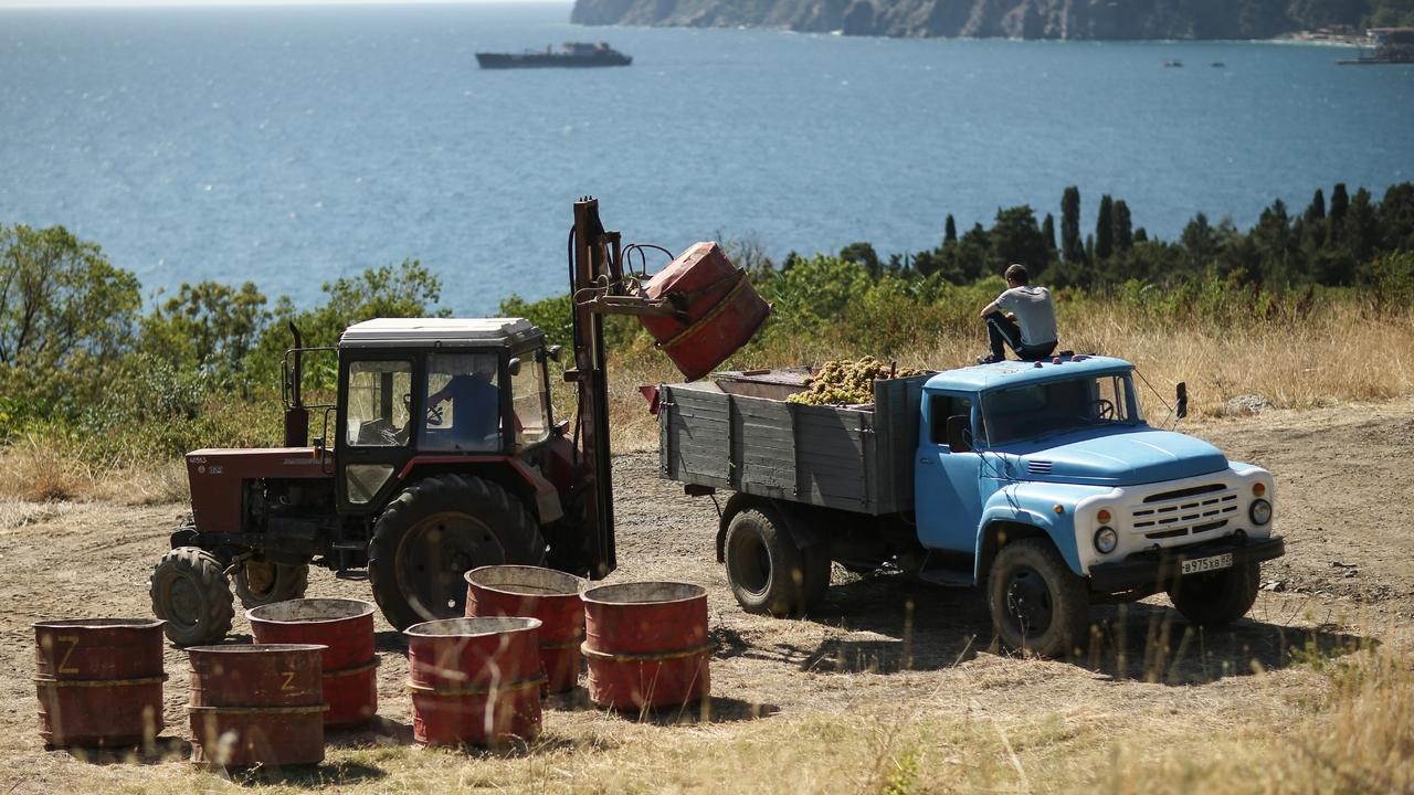 Подсчитан ущерб сельскому хозяйству Крыма от водной блокады Украины