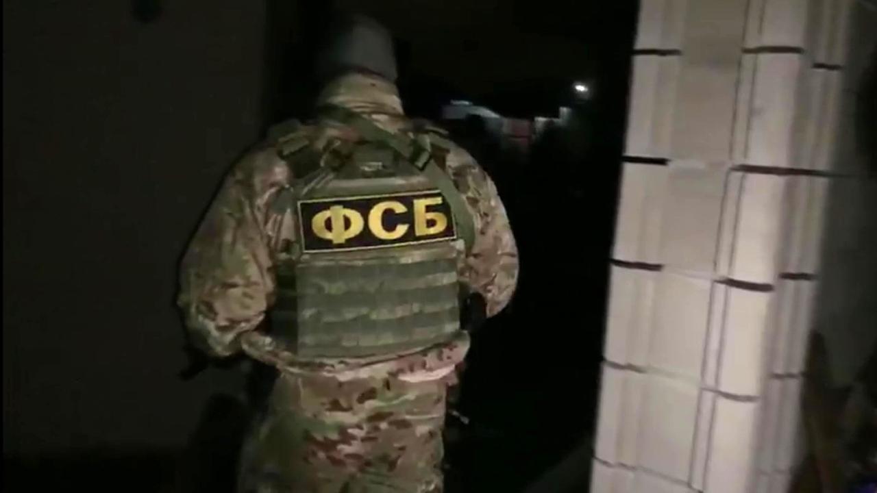 ФСБ раскрыла детали готовившегося в Белоруссии военного переворота