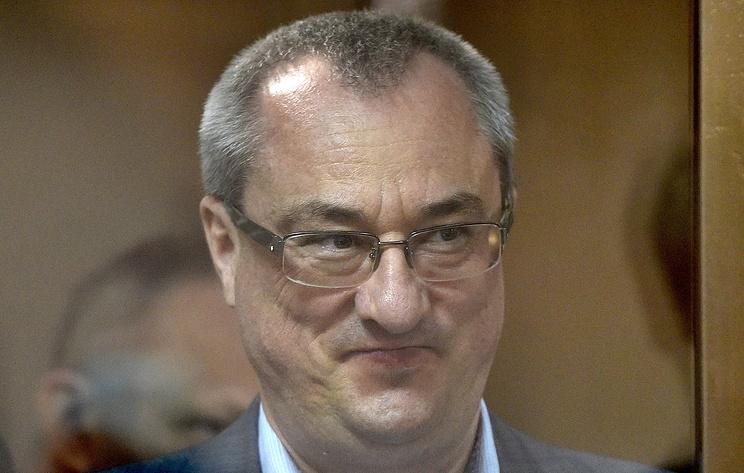 Суд освободил экс-главу Коми Гайзера от наказания по делу о превышении полномочий