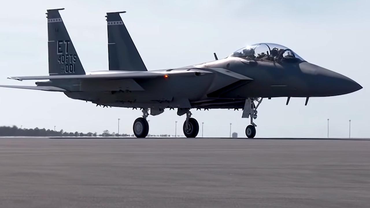 Аналог Су-57 ВВС США получил «несравнимый» радар