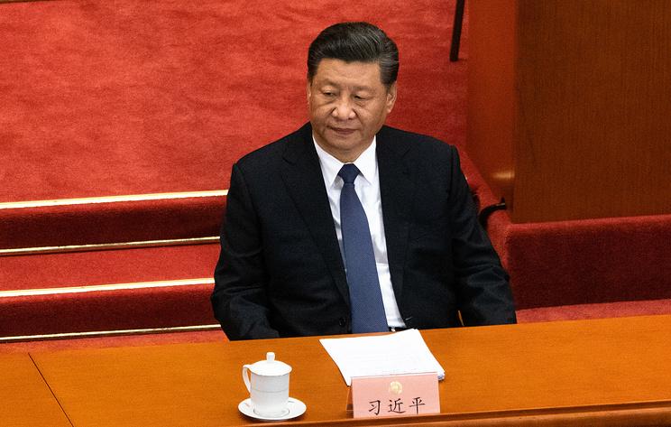 Си Цзиньпин по приглашению Байдена примет участие в саммите по климату