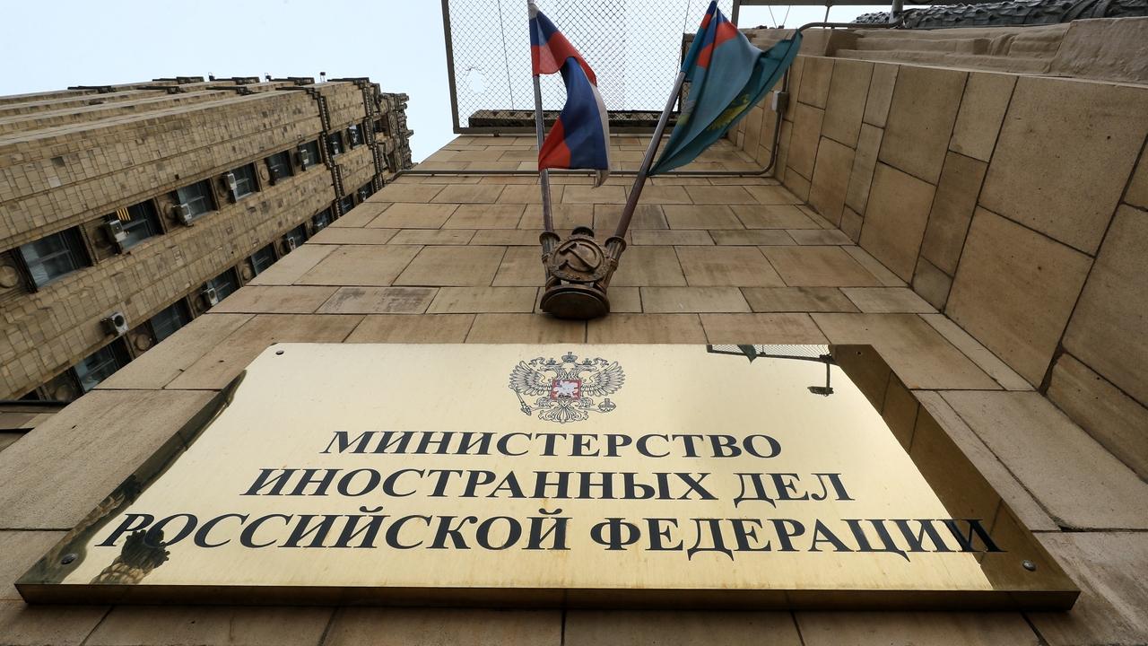 В МИД России призвали расследовать нарушения прав человека в Донбассе