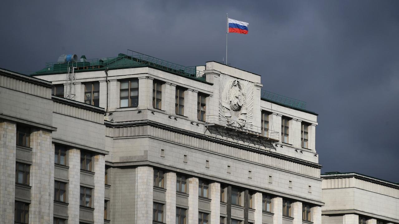 В Госдуме рассказали о попытках Запада изолировать Россию
