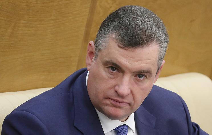 Слуцкий считает, что подозрения Болгарии в адрес россиян призваны сместить фокус внимания