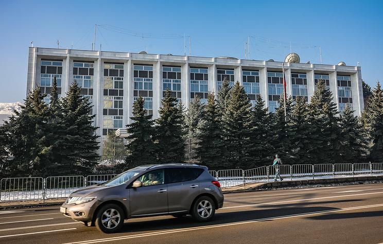 Дипломат, объявленный МИД Болгарии персоной нон грата, покинет страну до 5 мая