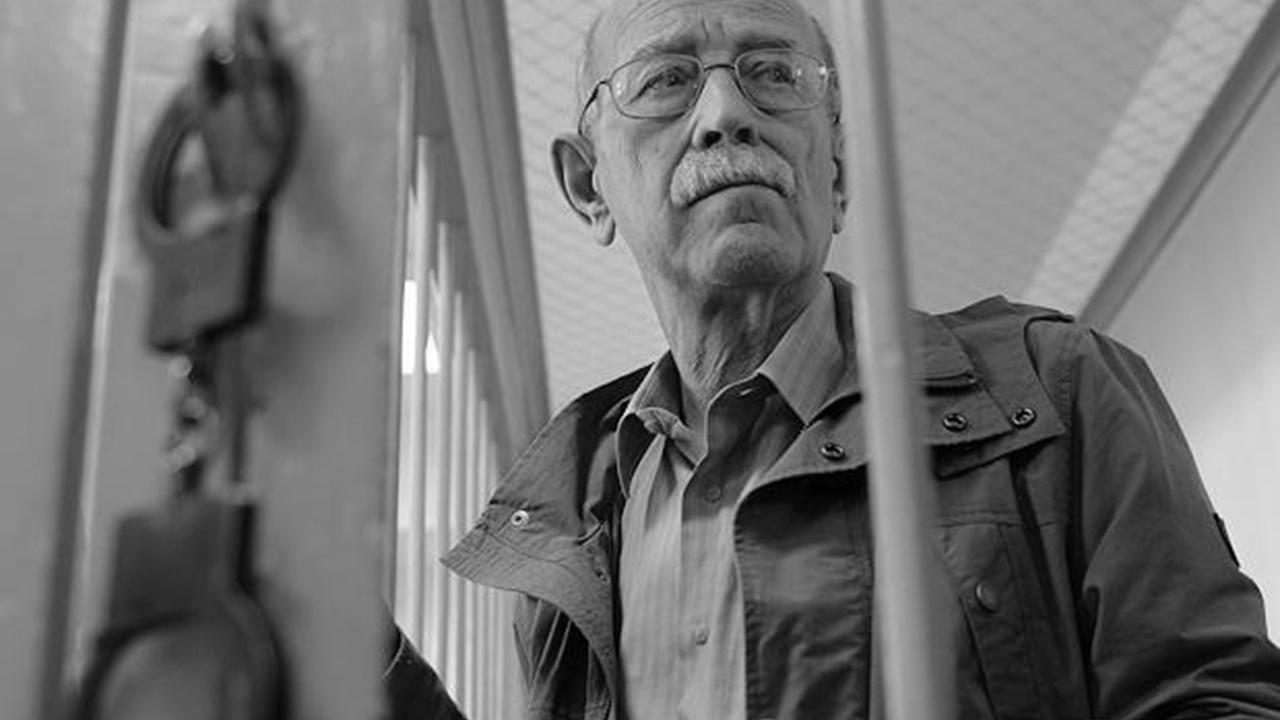 Умер обвиняемый в госизмене ученый Виктор Кудрявцев