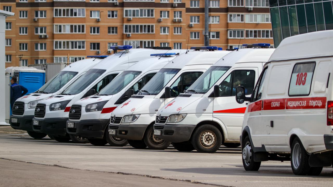 Попова рассказала о вероятном росте числа случаев заражения COVID-19 к осени