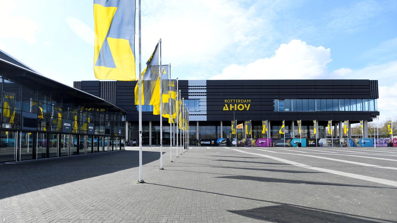 Нидерланды окончательно разрешили зрителей на «Евровидении»