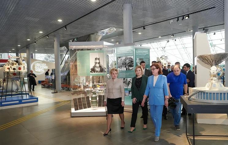 В Музее истории космонавтики в Калуге пройдут 10 выставок в 2021 году