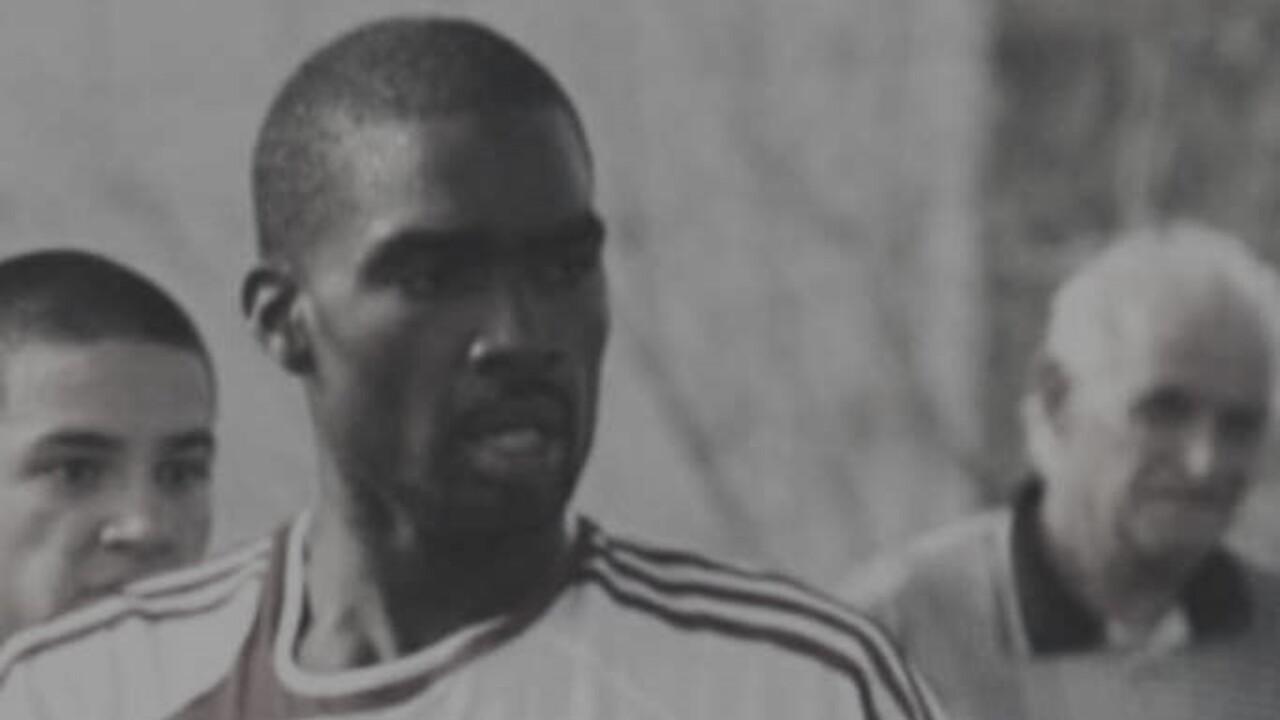 Бывший футболист умер в 37 лет