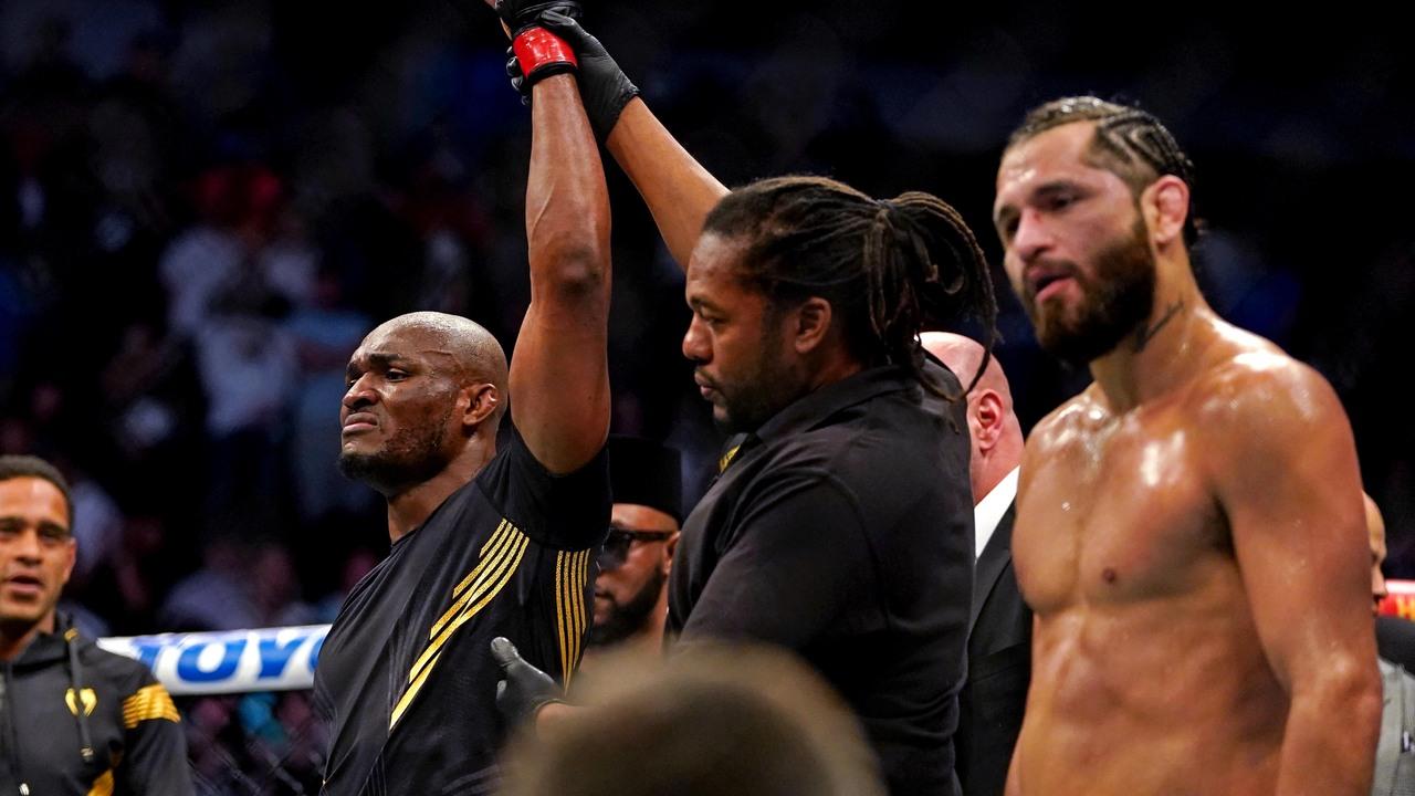 Журналисты назвали лучшего бойца MMA без учета весовых категорий
