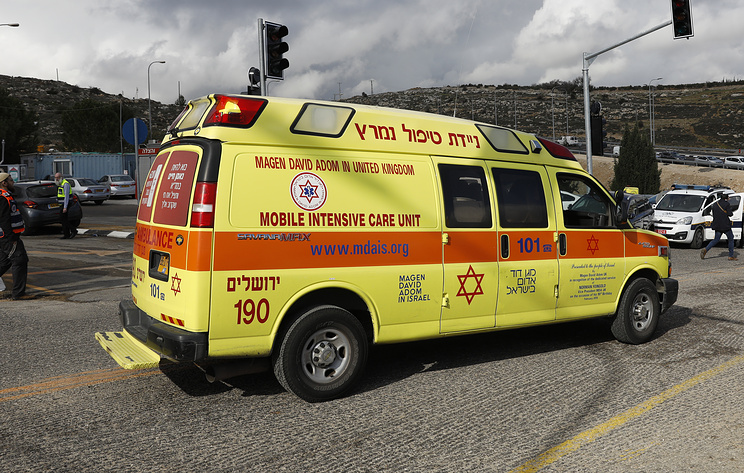 СМИ: почти 40 человек погибли во время религиозного праздника на севере Израиля