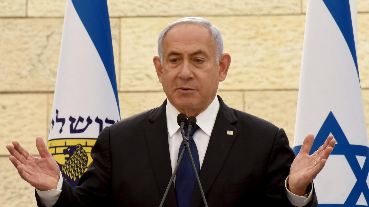 Нетаньяху отреагировал на гибель десятков людей на религиозном празднике