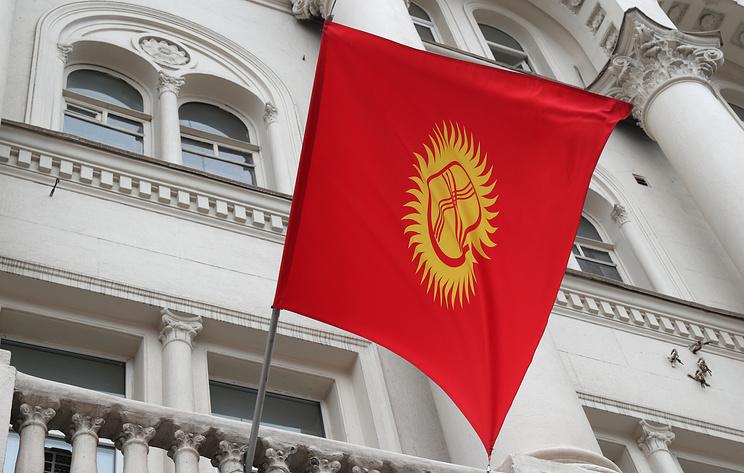 Во время конфликта на границе с Таджикистаном пострадали 124 жителя Киргизии