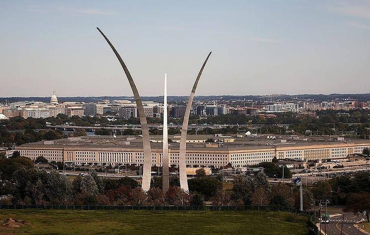 """Politico: Пентагон в 2020 году начал расследование возможных атак """"направленной энергией"""""""