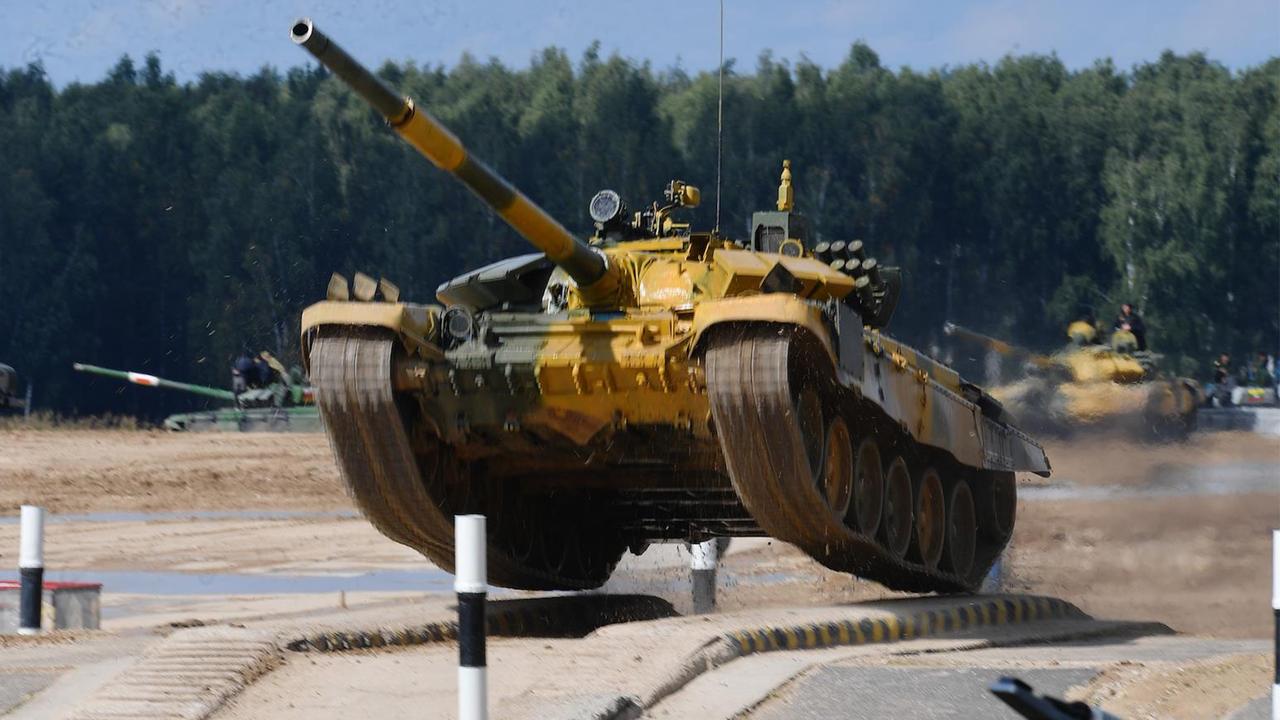 В США рассказали о «культовых» российских танках