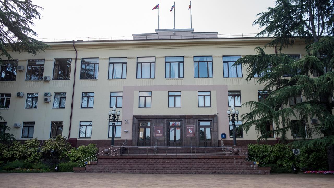 Главу департамента мэрии Сочи задержали за взятку в 75 миллионов рублей