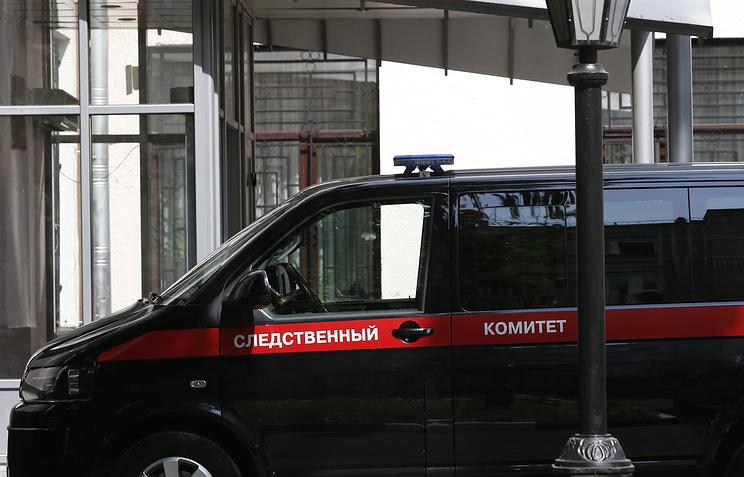 В Хабаровском крае задержали водителя автобуса после ДТП с тремя погибшими