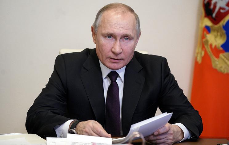 Путин утвердил Александра Власова атаманом Кубанского войскового казачьего общества