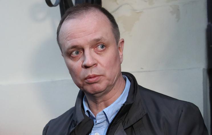 Адвокатская палата Петербурга направила главам СК, ФСБ и ГП заявление в защиту Павлова