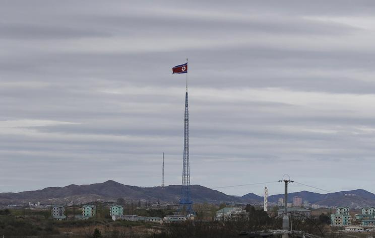 МИД КНДР пообещал ответить на враждебную политику США по отношению к Пхеньяну