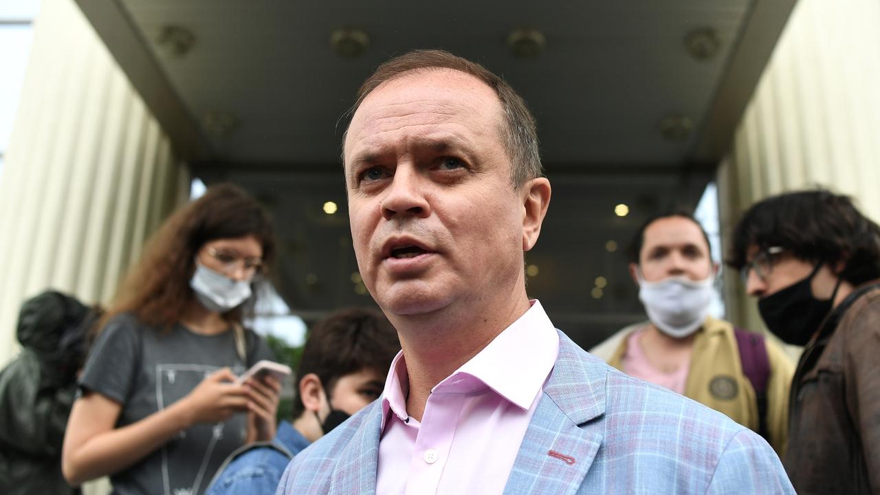 Задержанный ФСБ адвокат Павлов обжаловал решение суда