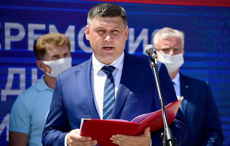 Мишустин назначил Дмитрия Тетенькина замглавы Минприроды