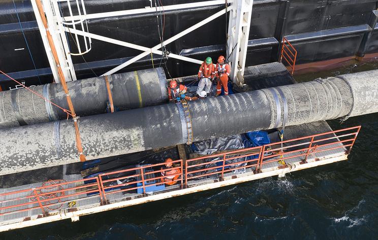 Nord Stream 2 AG не комментирует разбирательства по искам вокруг проекта