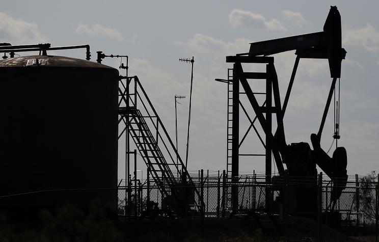 Цена нефти Brent достигла $69 впервые с 15 марта