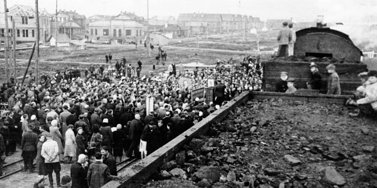 Уголь как подарок. Как жители Воркуты помогали приблизить Победу