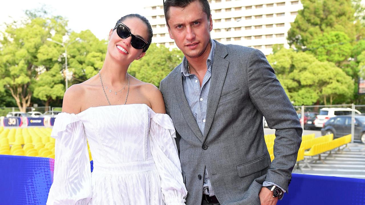 Прилучный рассказал о перенесенном сердечном приступе при разводе с Муцениеце