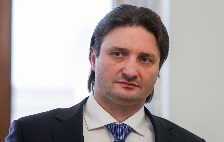Эдгард Запашный выразил соболезнования в связи со смертью Михаила Багдасарова