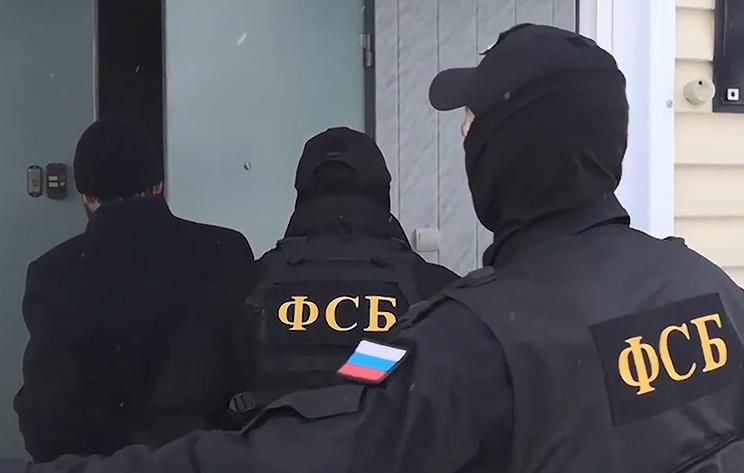ФСБ и полиция раскрыли в Петербурге организованный домохозяйками подпольный банк