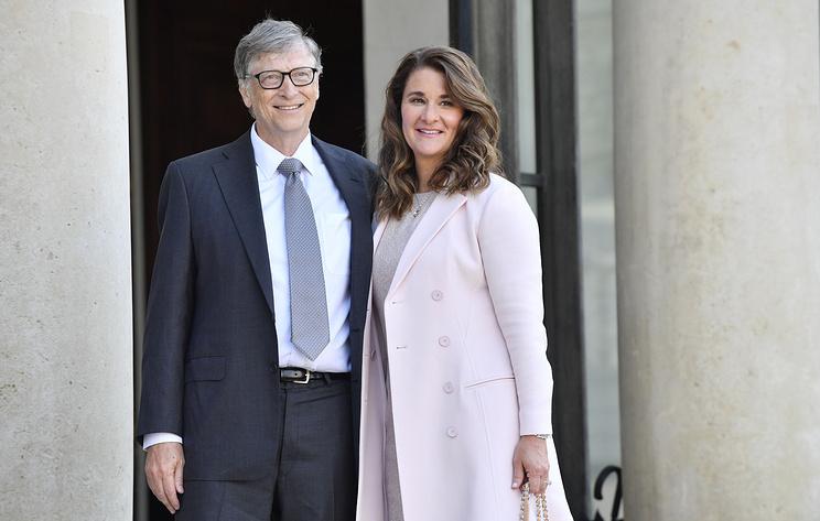 Forbes сообщил, что развод Гейтса может стать одним из самых дорогих в истории