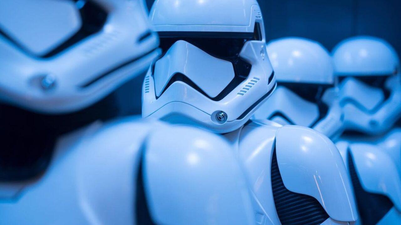 Назван самый популярный саундтрек к «Звездным войнам»