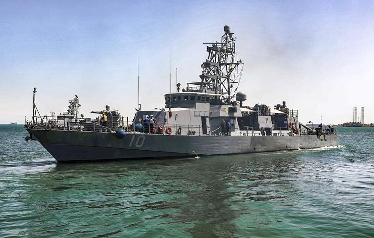 Кому он нужен, берег персидский. Российские и американские интересы в Арабском море