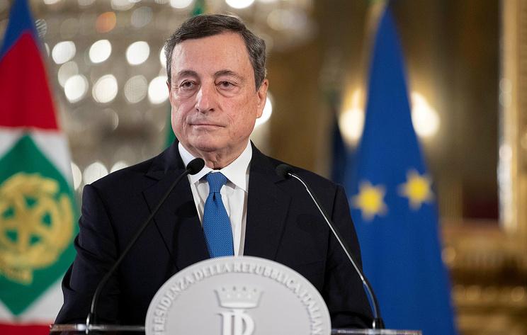 """Премьер Италии объявил о введении """"зеленого пропуска"""" для путешествий по стране"""