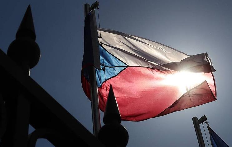 Чехия вынесет свои подозрения по Врбетице в отношении России на неформальный саммит ЕС