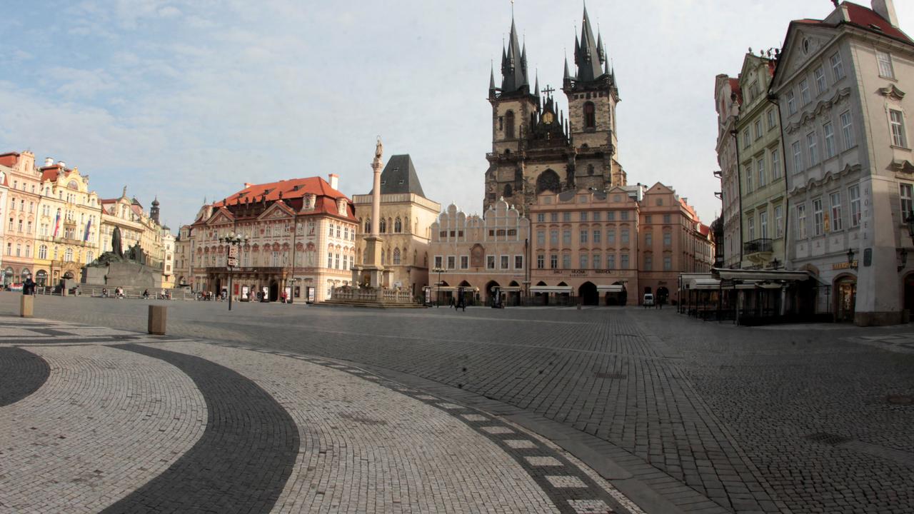 Чехия вынесет подозрения в адрес России на неформальный саммит ЕС