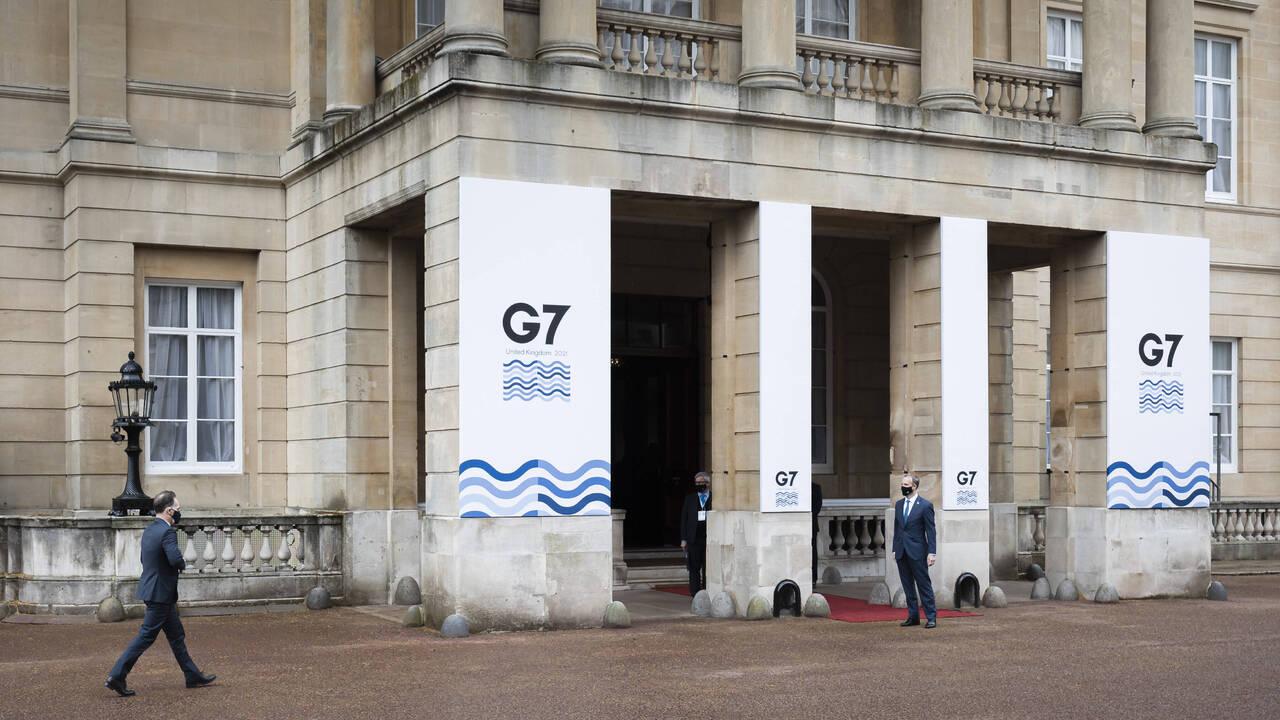 Страны G7 призвали Белоруссию провести новые выборы