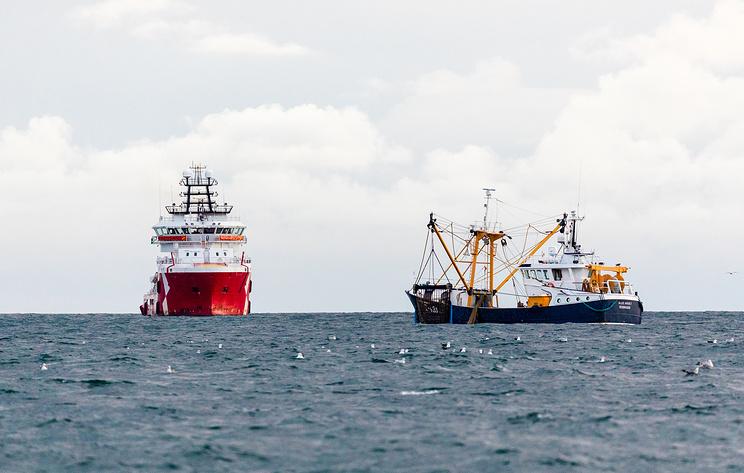 Великобритания направит два корабля к острову Джерси на фоне напряженности с Францией