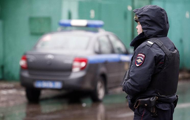 В Петербурге задержали напавшего на школьницу мужчину